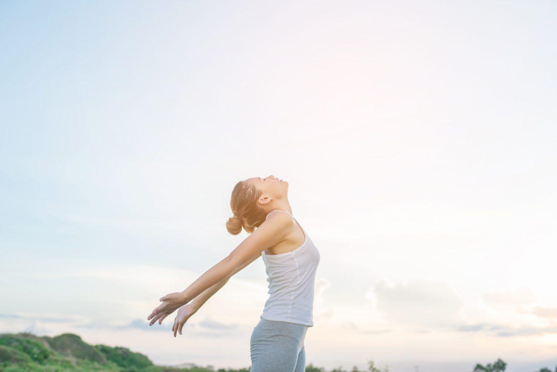 Beragam Manfaat Gaya Hidup Sehat